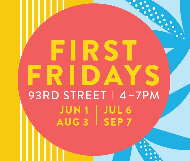 Surfside First Fridays