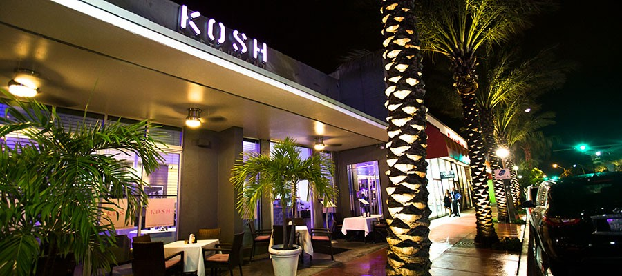 A Guide To Surfside S Kosher Eats