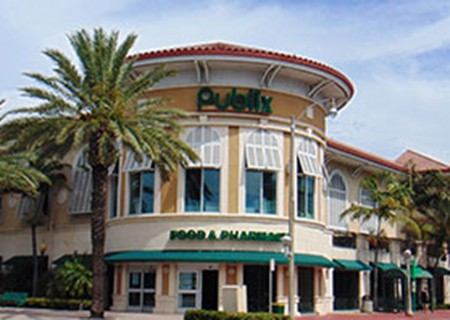 Surfside Publix