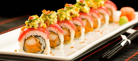 The 6 Best Sushi Spots in Surfside