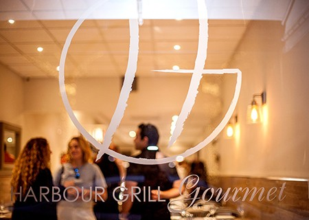 The Harbour Grill Gourmet   (K)