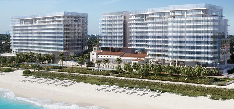 Family friendly beachfront hotels, shopping and dining in Miami