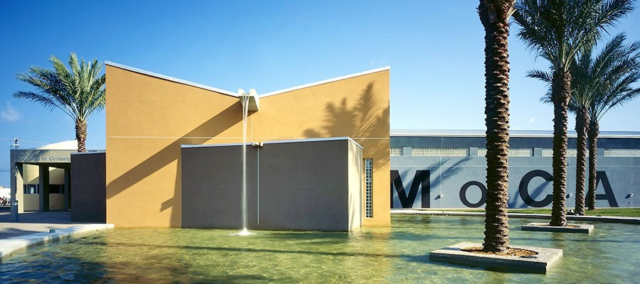 Surfside MOCA Museum