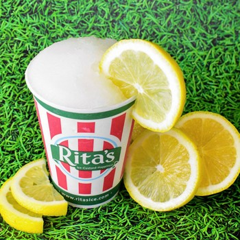 Photo of Ritas lemonade