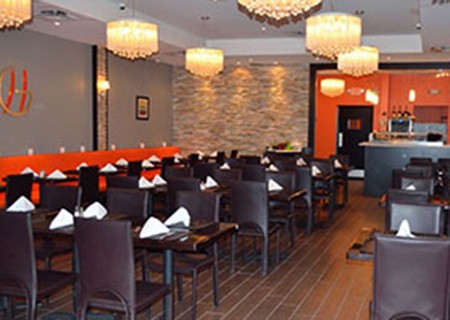 The Harbour Grill