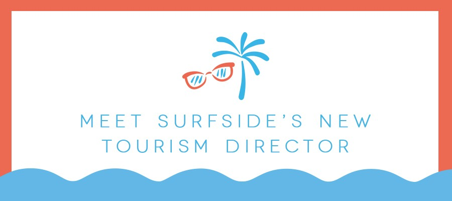 Surfside Tourism Director