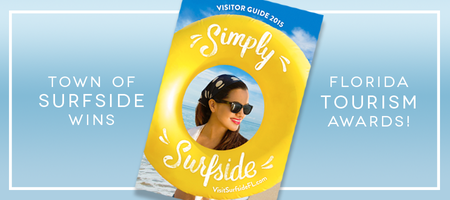 Surfside Blog Cover