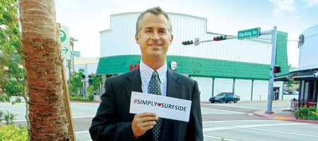 Surfside Blog Cover Mayor