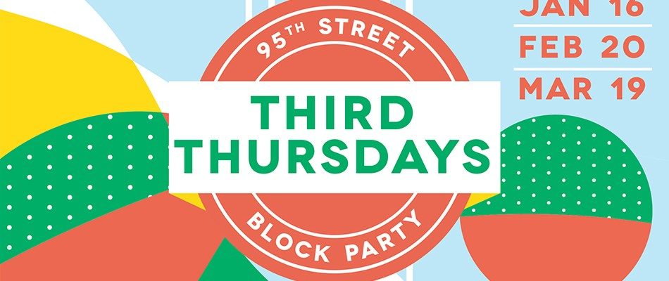 Surfside Third Thursdays 2020 January 16, February 20, March 19