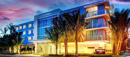 Surfside Residence Inn