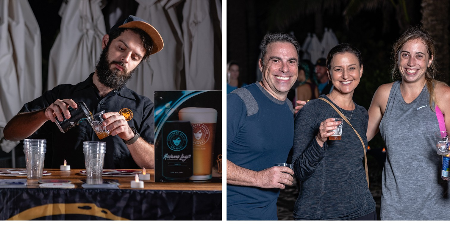 Surfside's Bootcamp & Brews