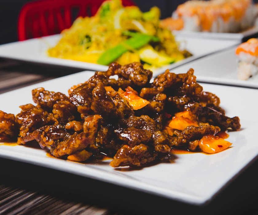 Chai Wok in Surfside offers delicious Chinese cuisine