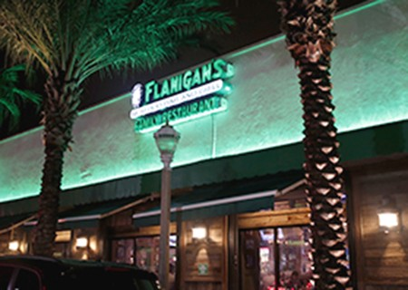 Surfside Flanigan's Seafood Bar & Grill