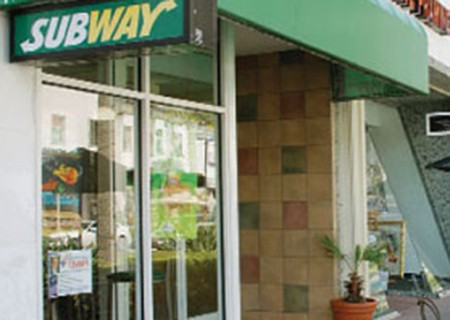 Surfside Subway